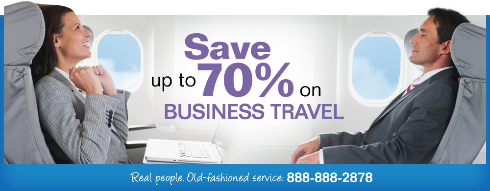 CheckAirfare - Save 70% on Business Travel